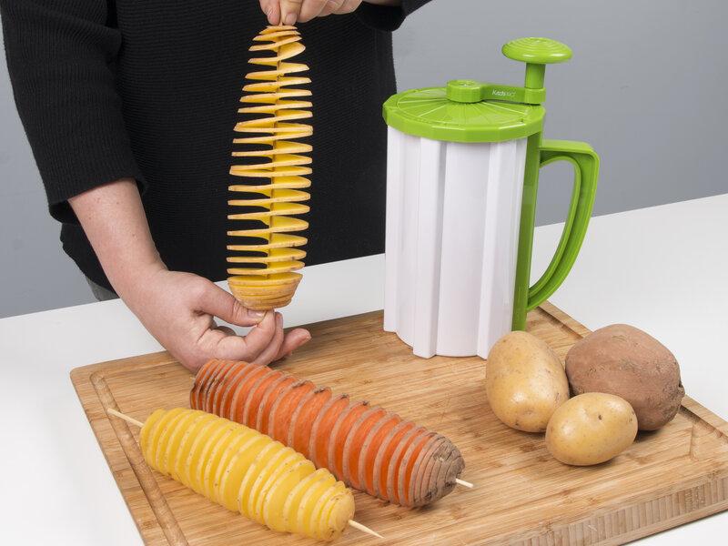 KitchPro Potato Twister thumbnail