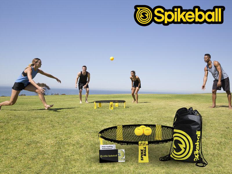 Spikeball Spil thumbnail