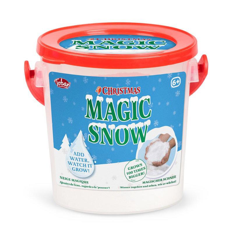 Magisk Sne Stor (80 gram) thumbnail