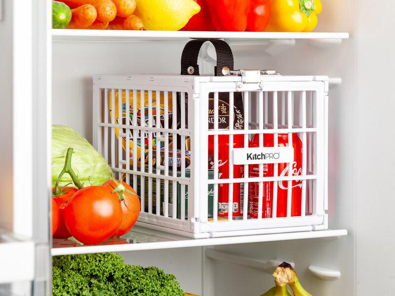 KitchPro Food Safe