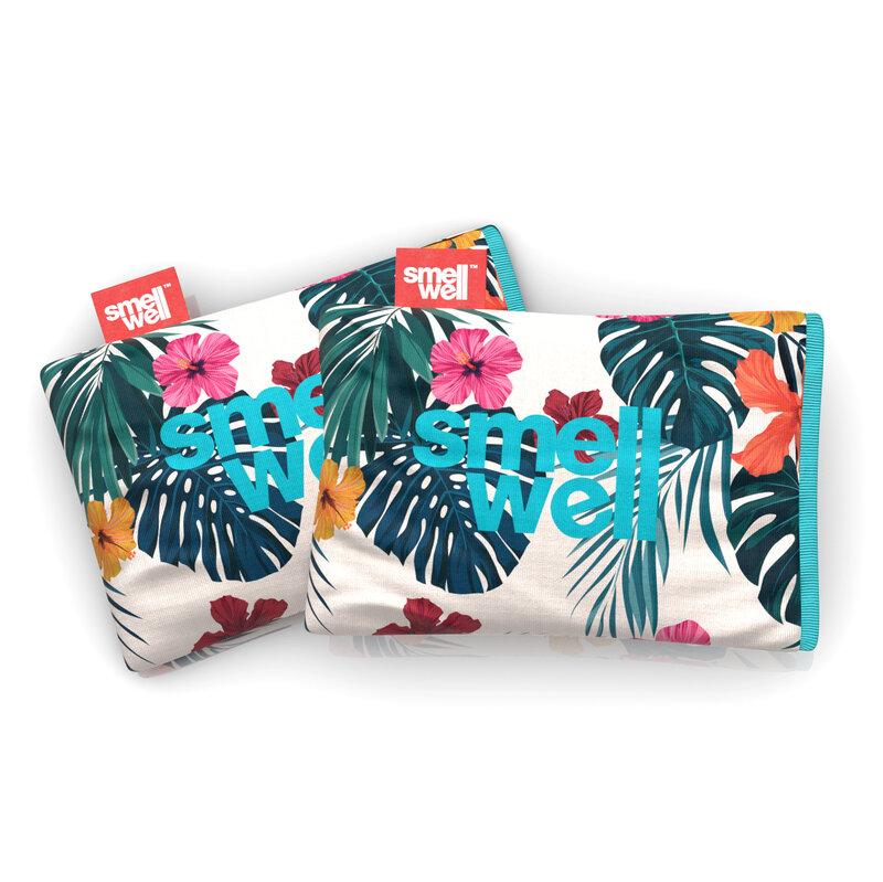 SmellWell lugtdræber Hawaii Floral 2-pak thumbnail