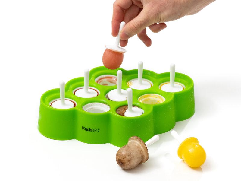 KitchPro Mini Sodavandsisform