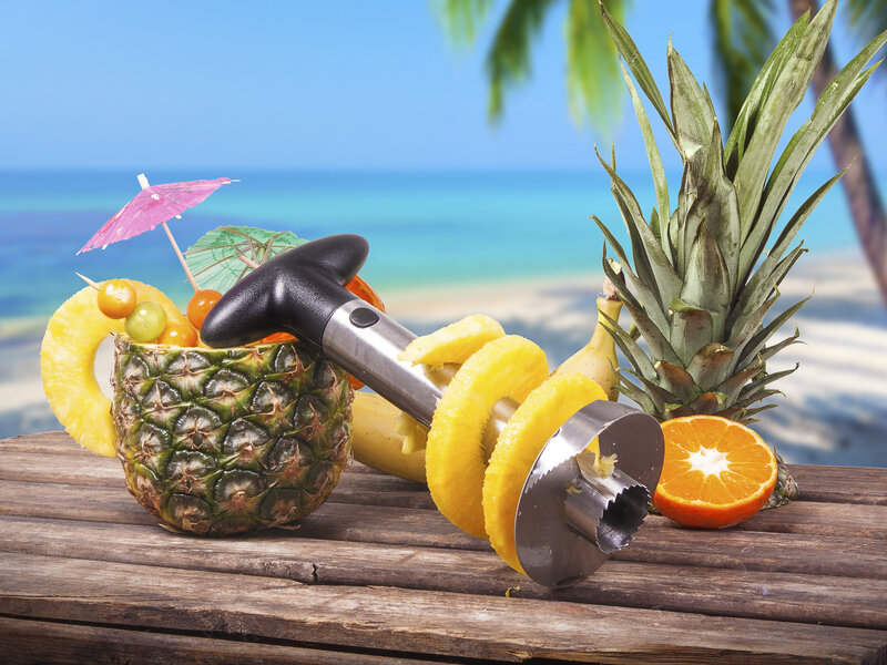 KitchPro Pineapple Peeler