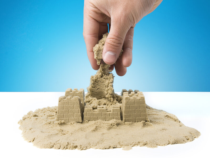 Zen-Sand Naturel