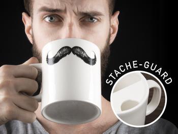 Moustache Krus
