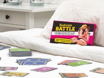 Bedroom Battle