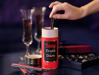 Sexy Truth or Dare Sexspil