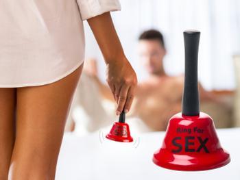 Ring For Sex Klokke