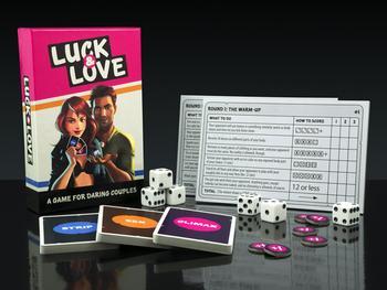 Luck & Love Sexspil