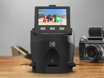 Kodak Scanza Filmscanner