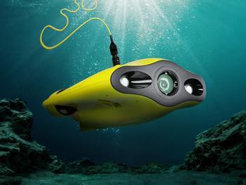 Gladius Mini Undervandsdrone