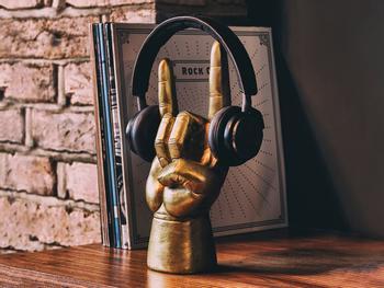 Rock On Hovedtelefonholder
