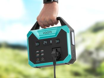 Vooni® Portable Power Station