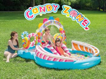 Intex Candy Zone Badeland