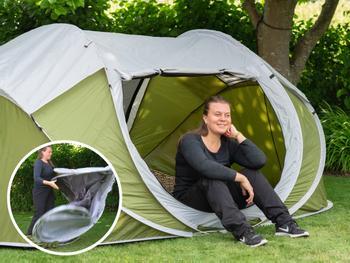 Outlust Pop-op-telt