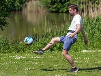 Spralla Træningsbånd til Fodbold