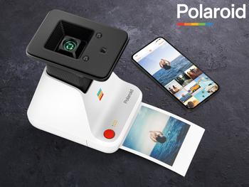 Polaroid Lab Fotoprinter