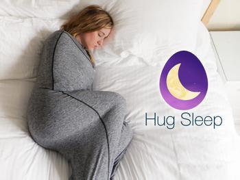 Sleep Pod Sovekokon - Hug Sleep
