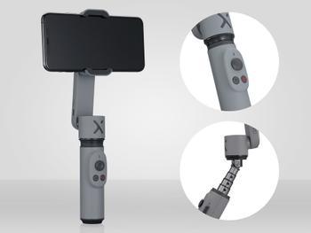 Zhiyun Smooth-X Stabilisator Til Smartphone