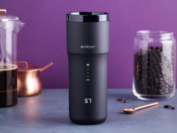 Ember Travel Mug² Smart Krus