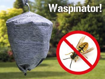 Waspinator Hvepseskræmmer 2-pak