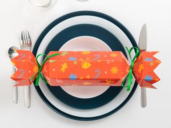 Lav Dine Egne Christmas Crackers 4-pak