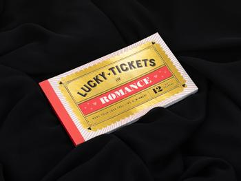 Lucky Tickets – Kærlighedsbilletter