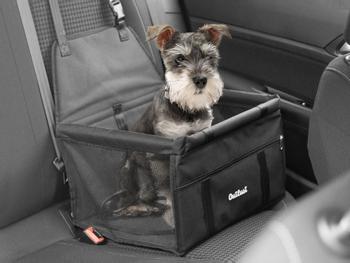 Outlust Bilstol til Hund