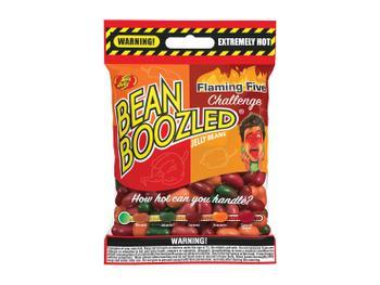 Refill til Bean Boozled Flaming Five