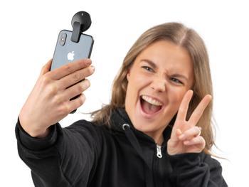 Vooni LED Selfie-lampe
