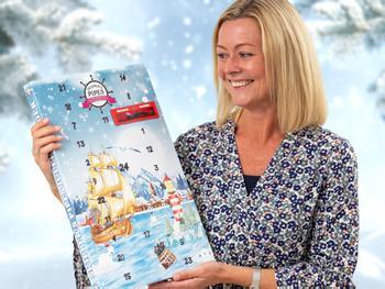 Skipper's Pipe Julekalender