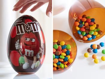 M&M's Påskeæg