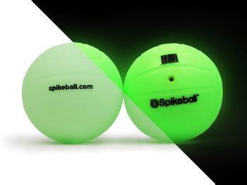 Spikeball Glow in the Dark Balls (2-pak)