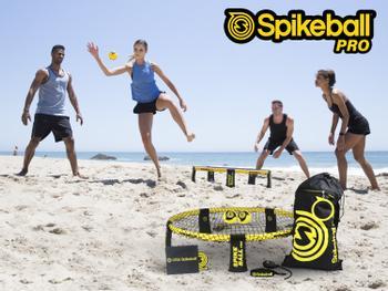 Spikeball Pro Spil