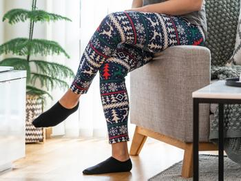 Spralla® Jule-leggings