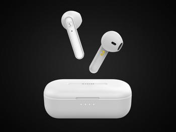 SiGN Freedom Trådløse Bluetooth-Høretelefoner