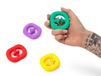 Plop It! Fidget Toy