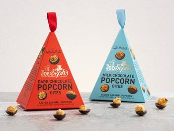 Joe & Seph's Popcorn