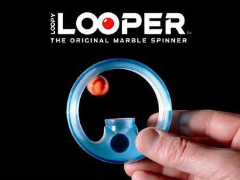 Loopy Looper Fidget-legetøj