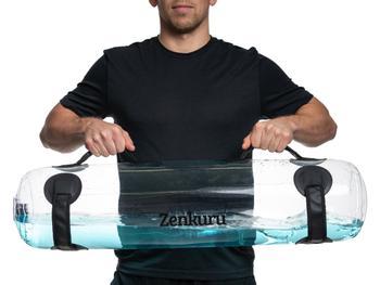 Zenkuru® Vandfyldt Vægtsæk