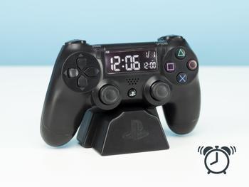 PlayStation Digitalt Vækkeur