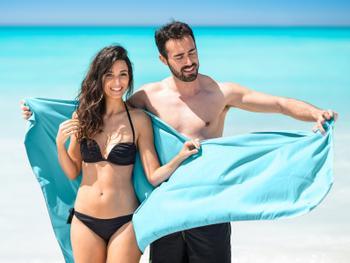 Snug Rug Strandhåndklæde