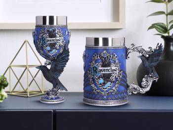 Harry Potter Ølkrus og Vinglas - Ravenclaw