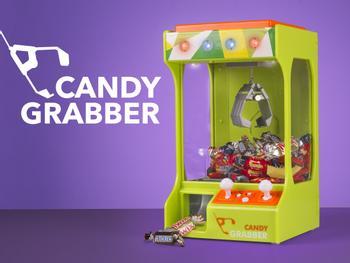 Candy Grabber Tivoli