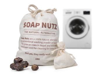 Soap Nutz vaskenødder 1 kg